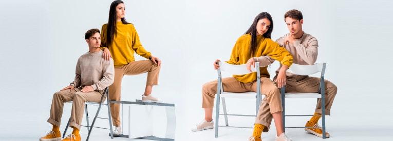 Trend Fashion Wanita dan Pria di Tahun 2021, Wajib Kamu Punya!
