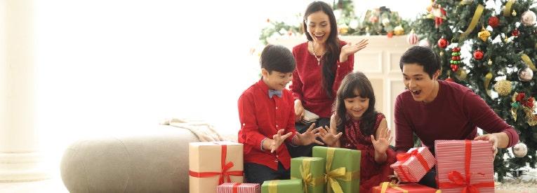 Hangatkan suasan Natal dan Liburan Akhir Tahun bersama Matahari