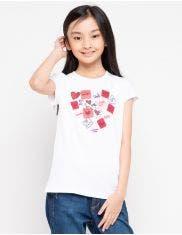 OVS T-Shirt Brilliant