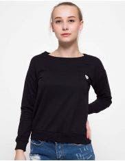 Nevada Women's Plain Sweater