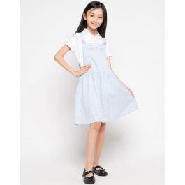 Cardinal Kids Girl Overall RBOBRC0008U.02B