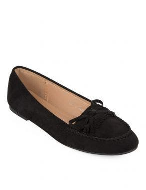 Nevada Tassel Moccasin Shoes
