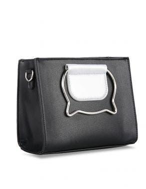 Nevada Handbag Cat Handle 909Tny14