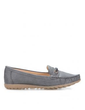 St. Yves Moccasin Shoes SR04